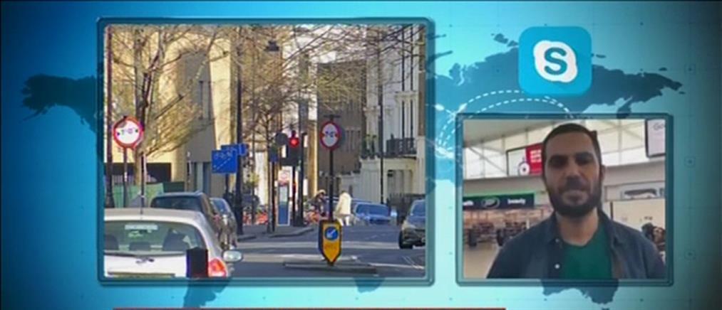 Καταγγελίες στον ΑΝΤ1 από Έλληνες που είναι εγκλωβισμένοι σε αεροδρόμιο του Λονδίνου (βίντεο)