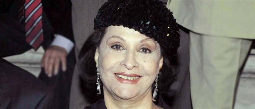 Πέθανε η Ζαννέτ Πηλού