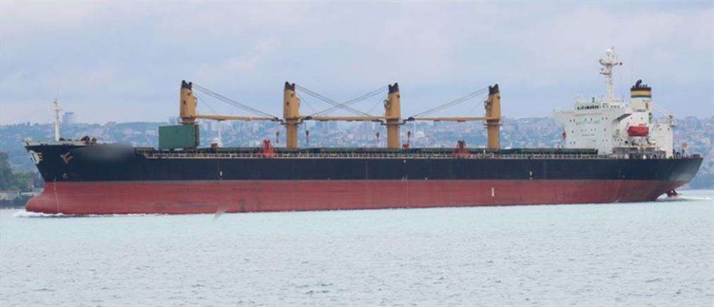 Επιστρέφει ένας από τους Έλληνες ναυτικούς που βρίσκονται στο Τζιμπουτί
