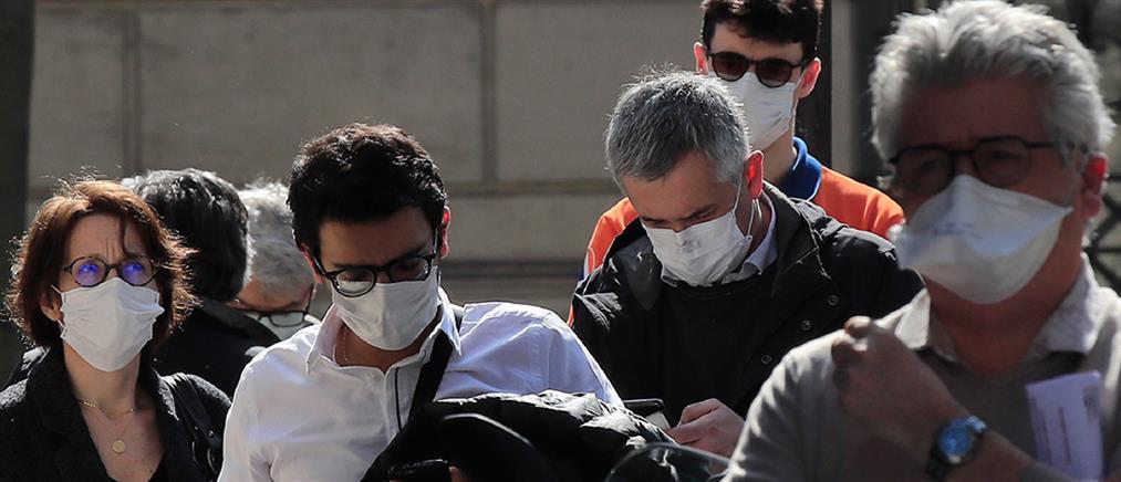 Κορονοϊός: Εφιαλτικός ο απολογισμός της πανδημίας