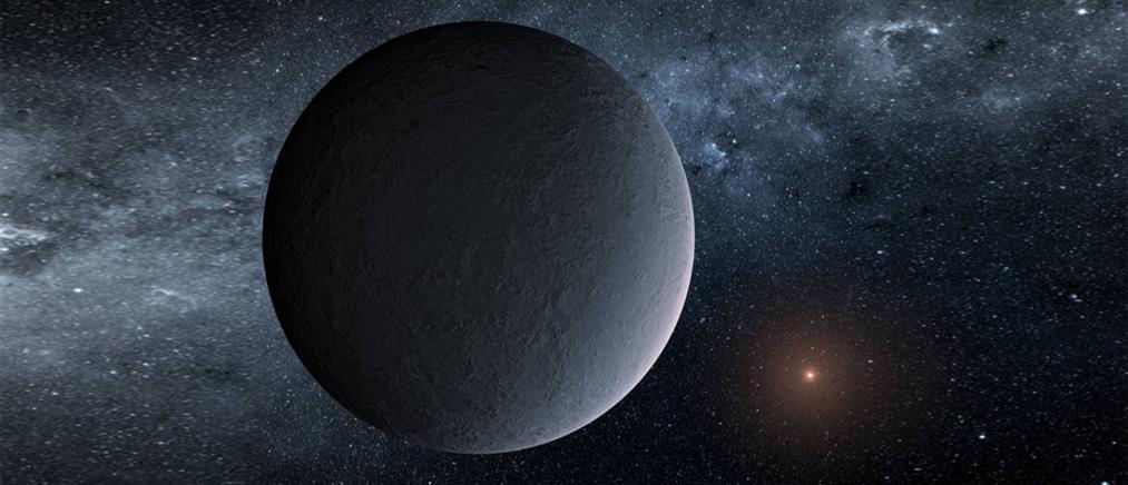 """Έλληνας αστρονόμος βρήκε νερό σε """"κατοικήσιμο"""" εξωπλανήτη"""