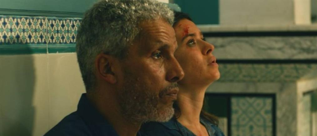 """""""Ένας γιος""""... o νικητής του 21ου Φεστιβάλ Γαλλόφωνου Κινηματογράφου Ελλάδος"""