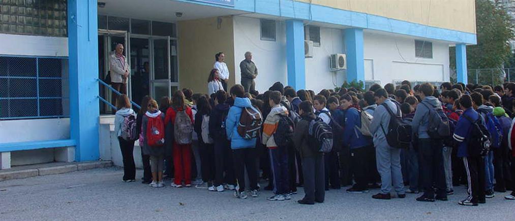 Να καταργηθεί η προσευχή στα σχολεία ζητά ο ΓΓ του ΥΠΕΣ