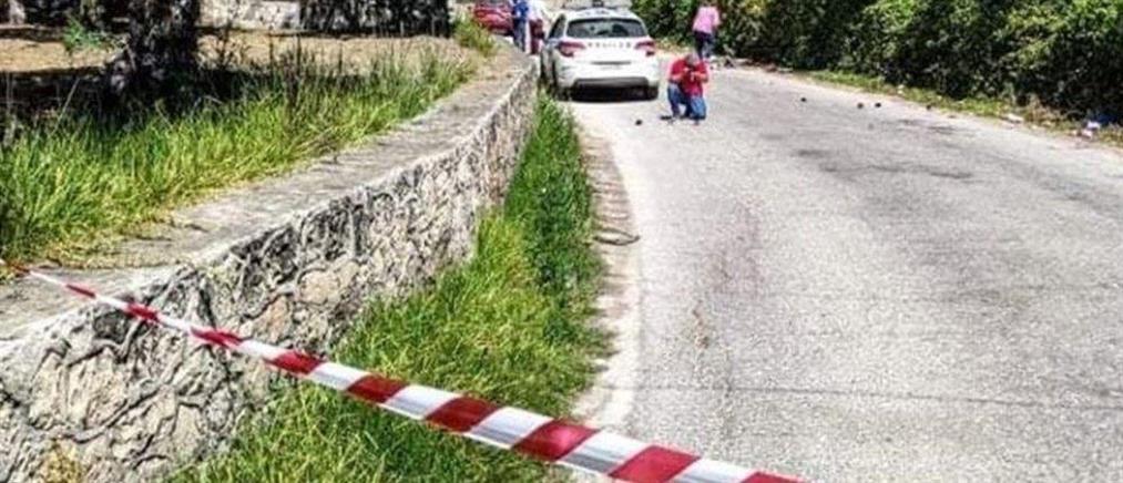 Μαφιόζικη εκτέλεση στην Ζάκυνθο