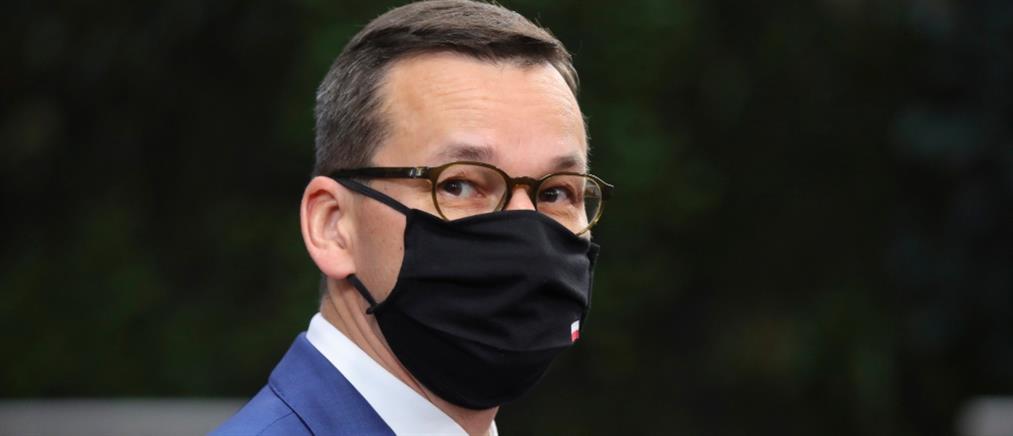 Κορονοϊός: Σε καραντίνα ο πρωθυπουργός της Πολωνίας