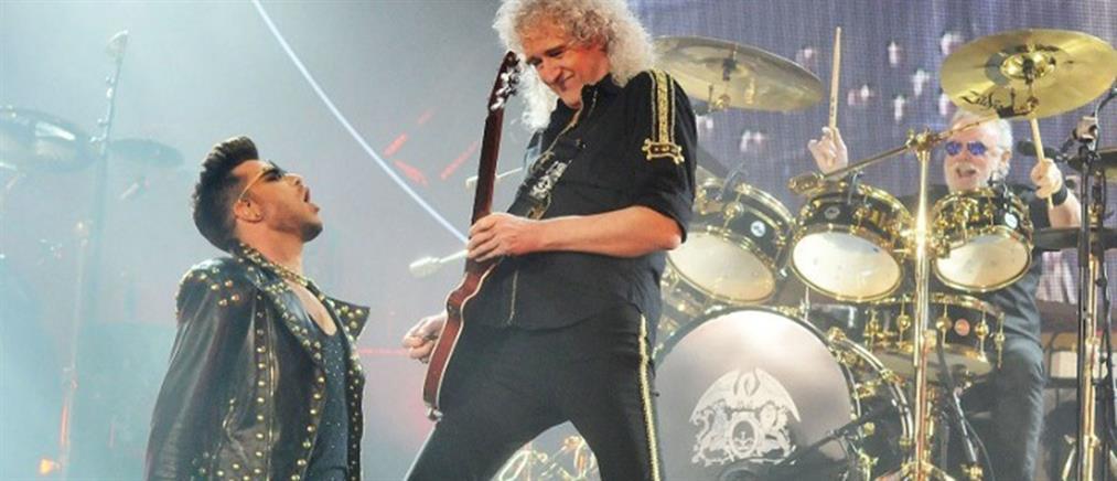 Οι Queen θα τραγουδήσουν στα Όσκαρ!