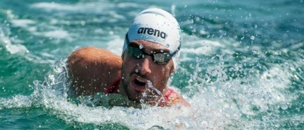 Ολυμπιακοί Αγώνες – Τόκιο: Ο Κυνηγάκης πήρε την πρόκριση