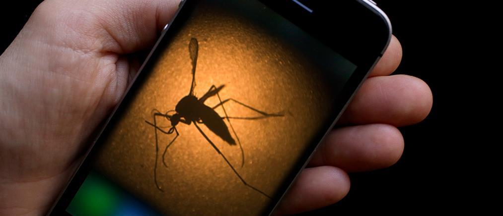 Εφαρμογή στο κινητό προειδοποιεί ότι πλησιάζει κουνούπι!