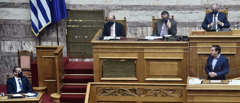 Τσίπρας για Συμφωνία Ελλάδας - Γαλλίας: Συναίνεση στο λάθος δεν θα δώσουμε