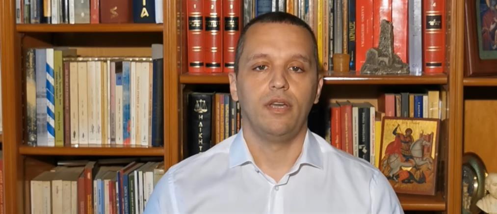 Κασιδιάρης για δίκη Χρυσής Αυγής: καταπατήθηκαν τα ανθρώπινα δικαιώματα (βίντεο)