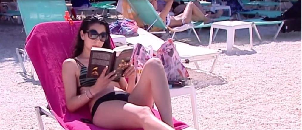 """Τα """"κακά"""" του ήλιου: οι ειδικοί προειδοποιούν μέσω ΑΝΤ1 (βίντεο)"""
