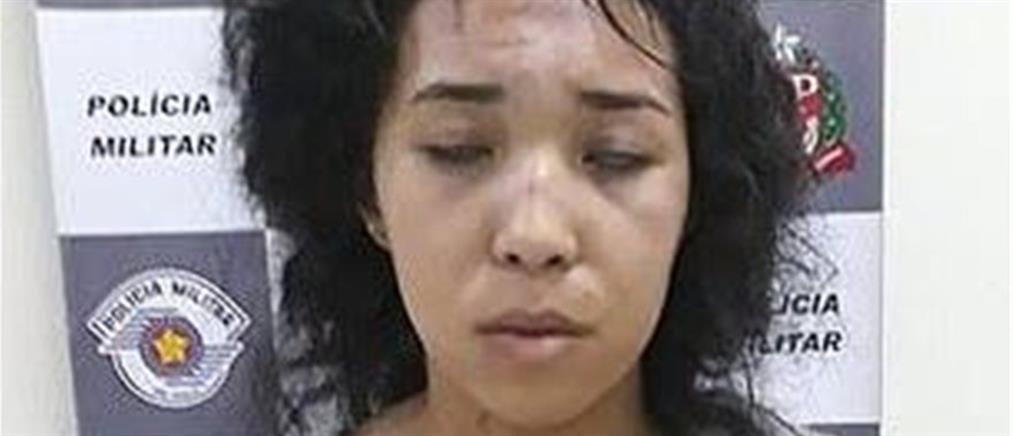 Φρίκη: σκότωσε τον 5χρονο αδερφό της κι έφαγε τα γεννητικά του όργανα!