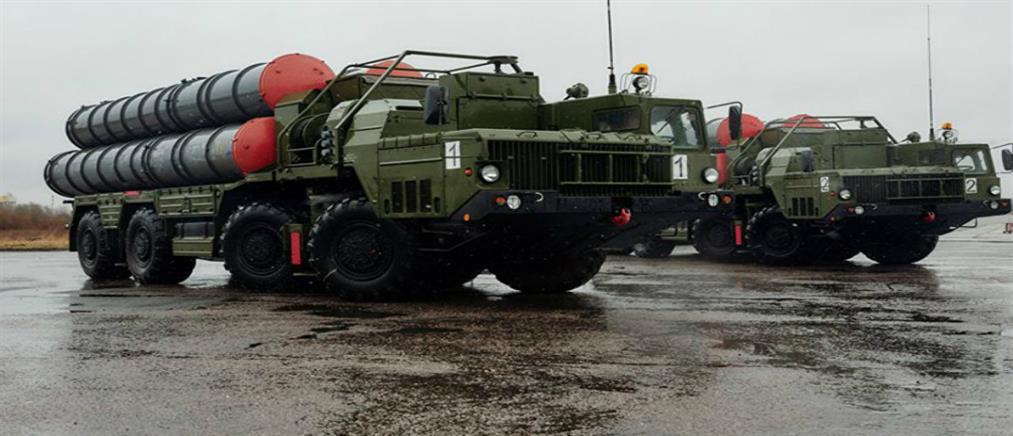 Προειδοποιήσεις του Πενταγώνου στην Τουρκία για τους S-400