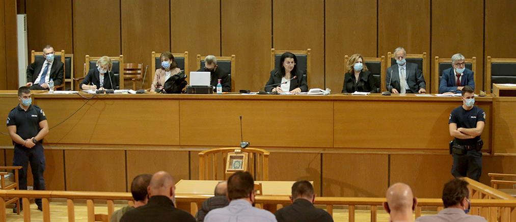 Δίκη Χρυσής Αυγής: Αντίστροφη μέτρηση για την τελική κρίση (βίντεο)