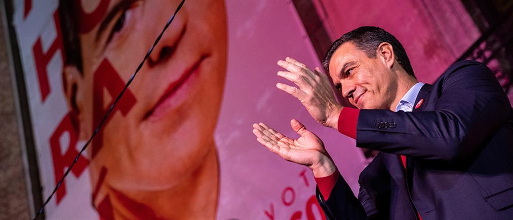 """Ισπανία: """"πύρρειος"""" νίκη για τον Σάντσεθ"""