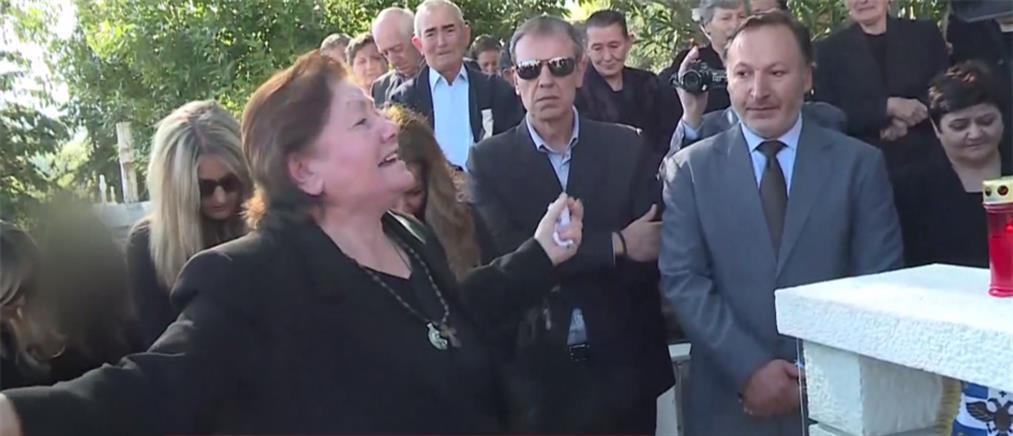 Η Βασιλεία Κατσίφα στον ΑΝΤ1 για την δίωξη εναντίον της (βίντεο)