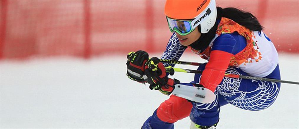 Καταδικάστηκε για συμμετοχή σε στημένο αγώνα σκι η Βανέσα Μέι