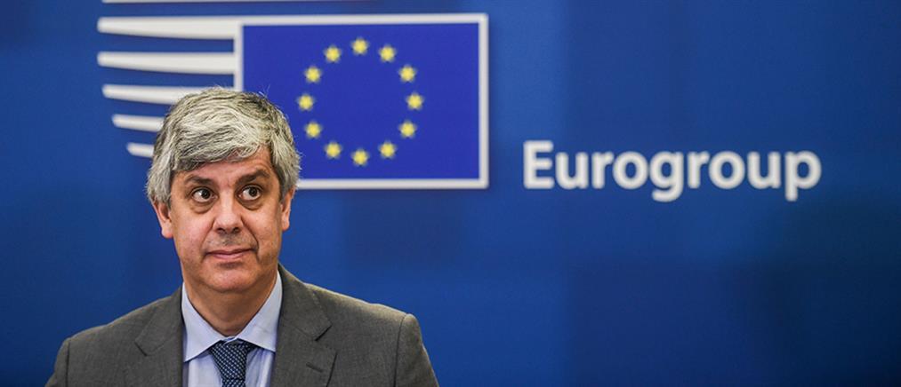 Σεντενό: πιθανή η έκδοση ευρωομολόγου για την αντιμετώπιση του κορονοϊού