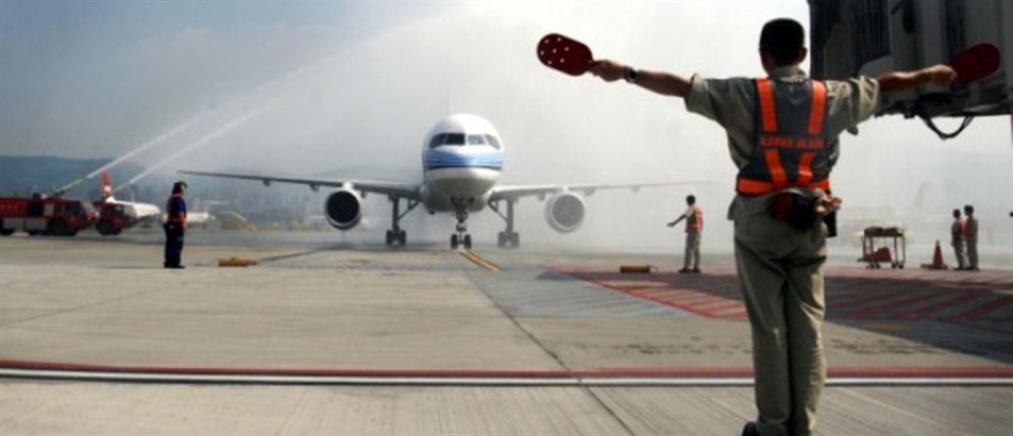 Επένδυση δεκάδων εκατομμυρίων για ιδιωτική μονάδα συντήρησης αεροσκαφών