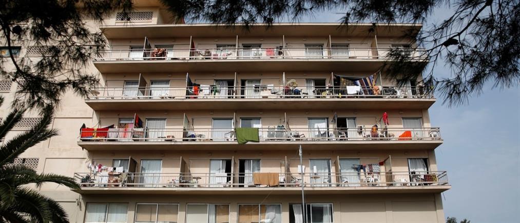 Κορονοϊός: Οργή στο Κρανίδι με τις κυβερνητικές παλινωδίες για την δομή μεταναστών (εικόνες)