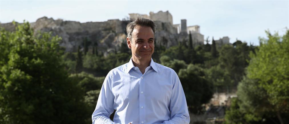 Μητσοτάκης: Δεν νοείται Ελλάδα χωρίς ανοιχτούς αρχαιολογικούς χώρους και μουσεία