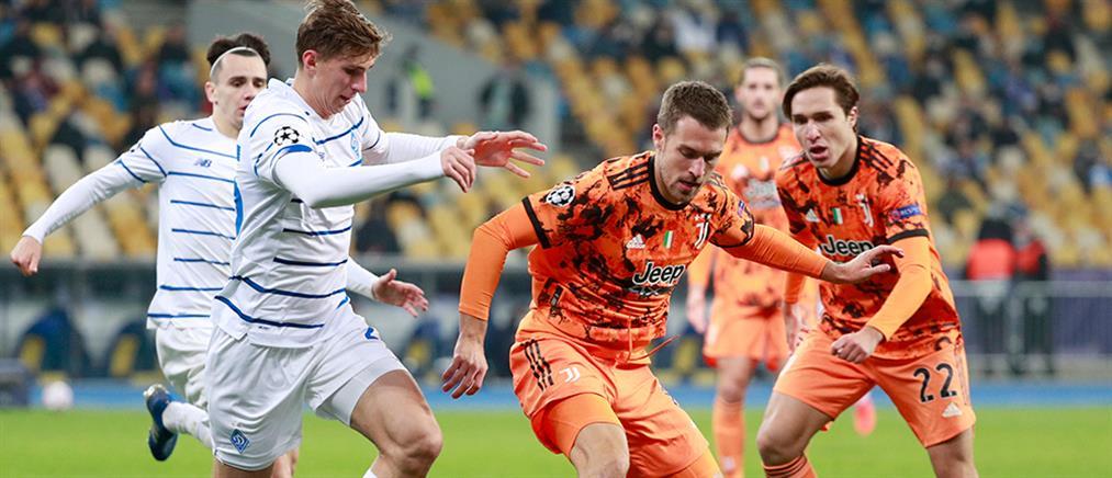 """Champions League: Ο Μοράτα """"καθάρισε"""" για την Γιουβέντους, """"βόμβα"""" στην Αγία Πετρούπολη η Μπριζ"""