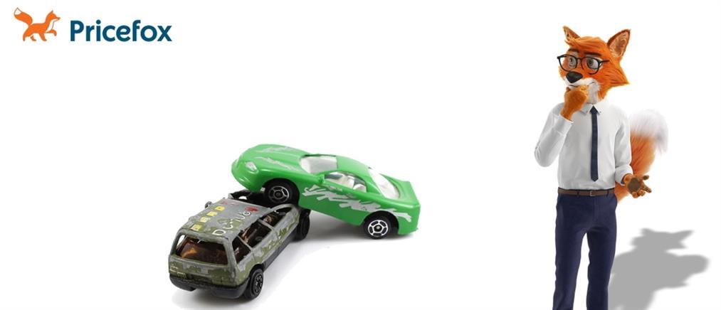 """Οι προσεκτικοί οδηγοί επιβραβεύονται, ενώ οι απρόσεκτοι """"τιμωρούνται"""" με επιπλέον ασφάλιστρα"""