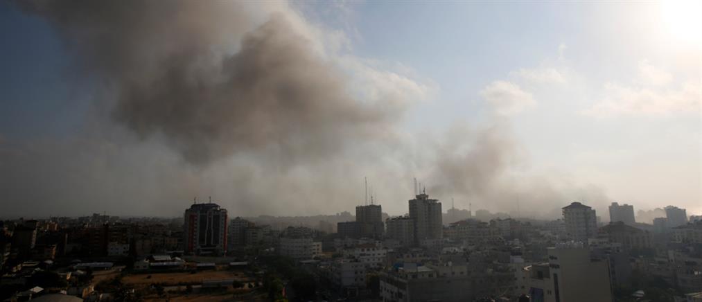 Κι άλλοι νεκροί στη Λωρίδα της Γάζας (εικόνες)