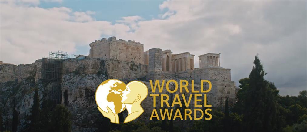 World Travel Awards: σημαντική διάκριση για το υπουργείο Τουρισμού και τον ΕΟΤ