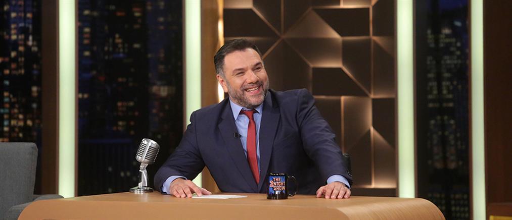 """""""The 2night show"""": Καλεσμένοι... έκπληξη στο αποψινό επεισόδιο"""