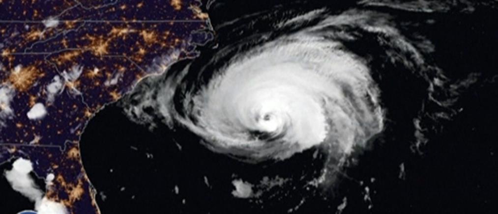 """Εξασθένησε ο κυκλώνας """"Φλόρενς"""" (εικόνες)"""