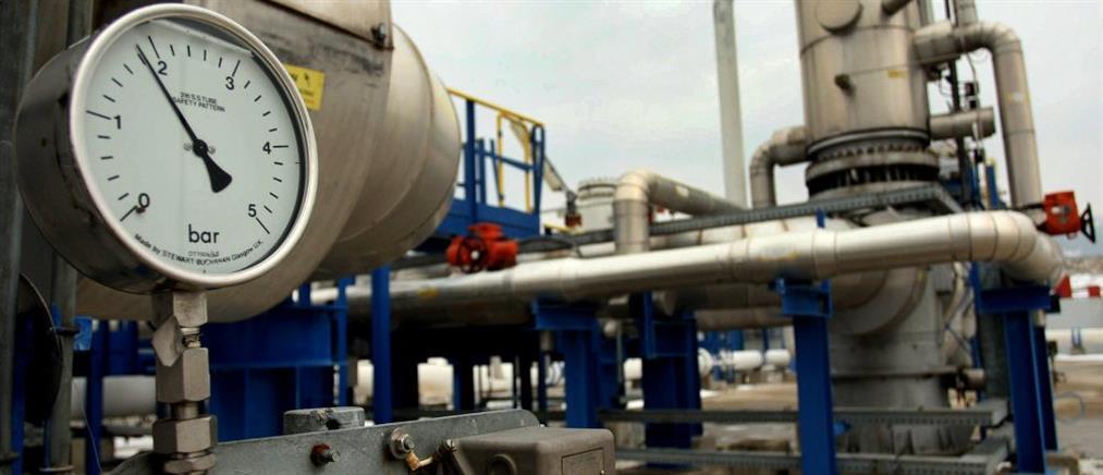 """Νέος αγωγός ρωσικού αερίου μπαίνει """"σφήνα"""" στον TAP"""
