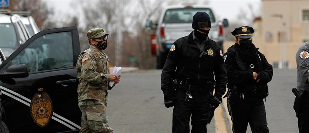 Μεξικό: συλλήψεις δεκάδων στρατιωτικών για εξαφανίσεις πολιτών