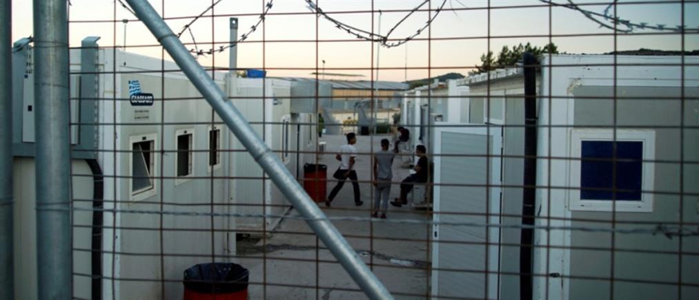 Χίος - ΒΙΑΛ: πρόσφυγας νεκρός με δαγκωματιές από ποντίκι