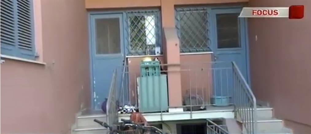 """Μαρτυρία στον ΑΝΤ1 για τους """"διαρρήκτες με τους ιμάντες"""" που…δρούσαν στα νότια προάστια (βίντεο)"""