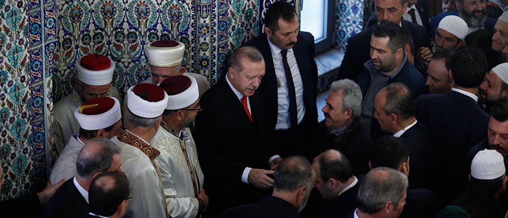 """""""Απασφάλισε"""" ο Δημήτρης Καμμένος για τους """"53"""" και την εκλογή Μουφτή"""