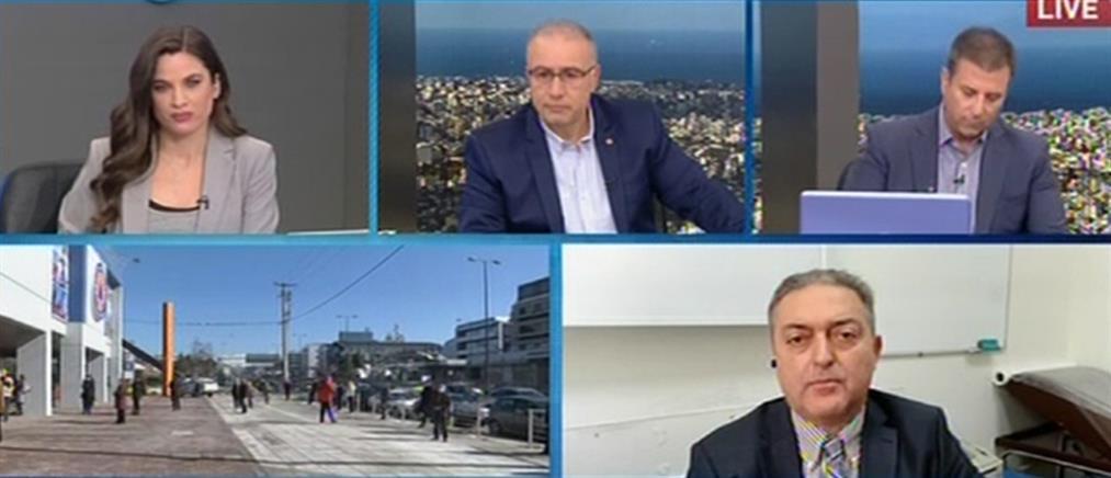 Βασιλακόπουλος: Από Σεπτέμβρη επιστροφή στην κανονικότητα