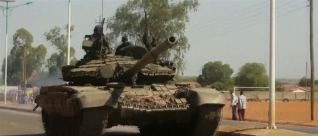 Η UNICEF καταγγέλλει την απαγωγή 89 παιδιών στο Σουδάν
