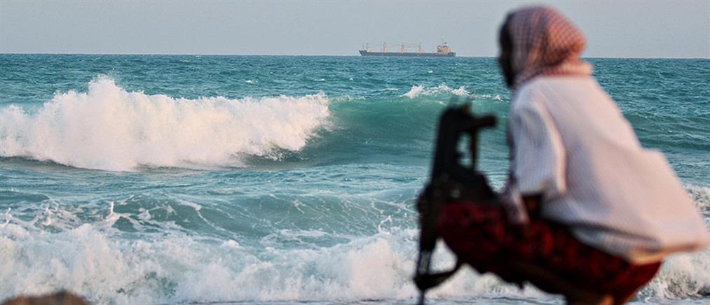 Έλληνες ναυτικοί όμηροι πειρατών