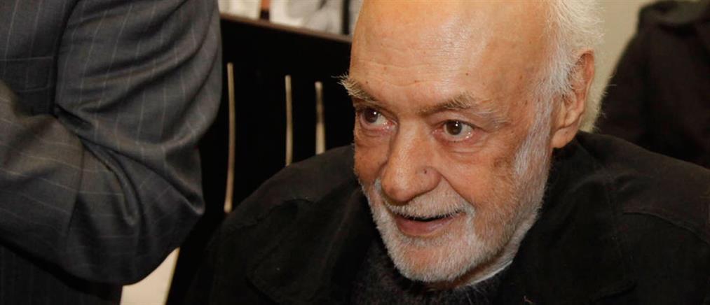 Πανελλήνια συγκίνηση για τον θάνατο του Ανδρέα Μπάρκουλη