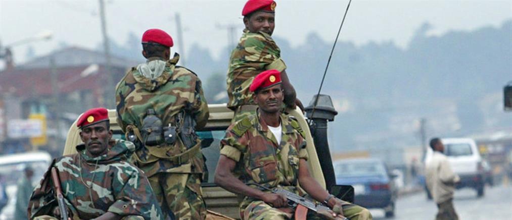 Σφοδρές μάχες με βαρύ πυροβολικό στο Νότιο Σουδάν