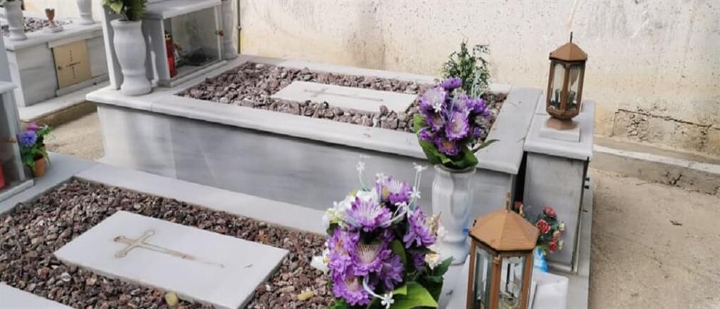 Θεσσαλονίκη: Πλιάτσικο σε νεκροταφεία - Συγκλονισμένοι οι συγγενείς (εικόνες)
