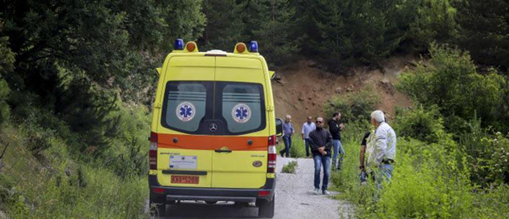 Τραγωδία στην Ερμιονίδα: κάηκε ζωντανός πατέρας δύο παιδιών