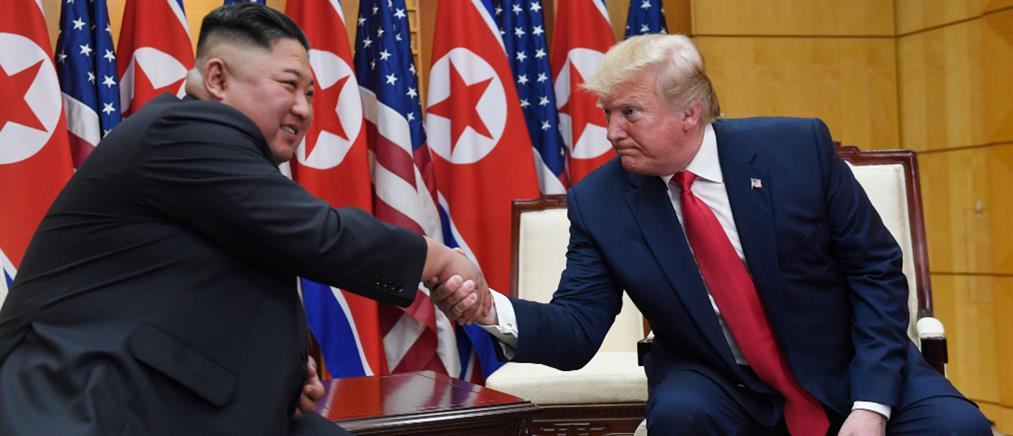 Δημοσκόπηση: Ο Τραμπ πιο επικίνδυνος από τον Κιμ για την παγκόσμια ειρήνη