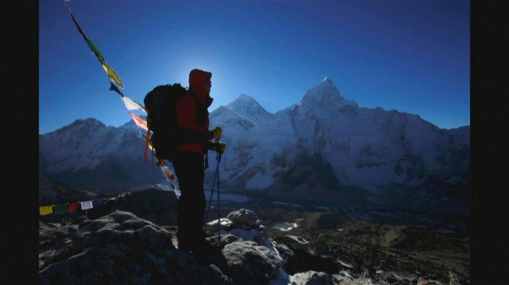 Νεκρός ορειβάτης στο Έβερεστ