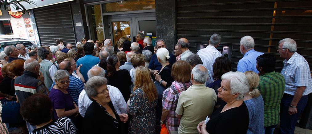 «Κεραυνοί» κατά του ΣΥΡΙΖΑ για το συνταξιοδοτικό
