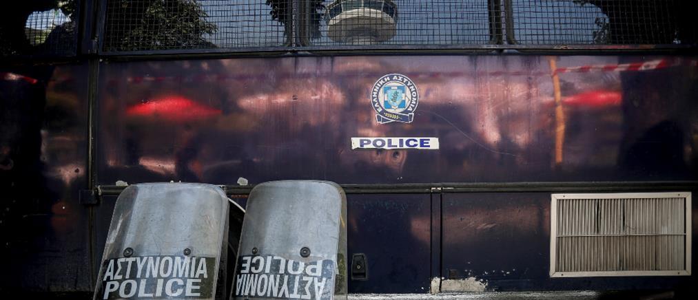 Αστυνομική επιχείρηση για την εγκληματικότητα στη Θεσσαλονίκη