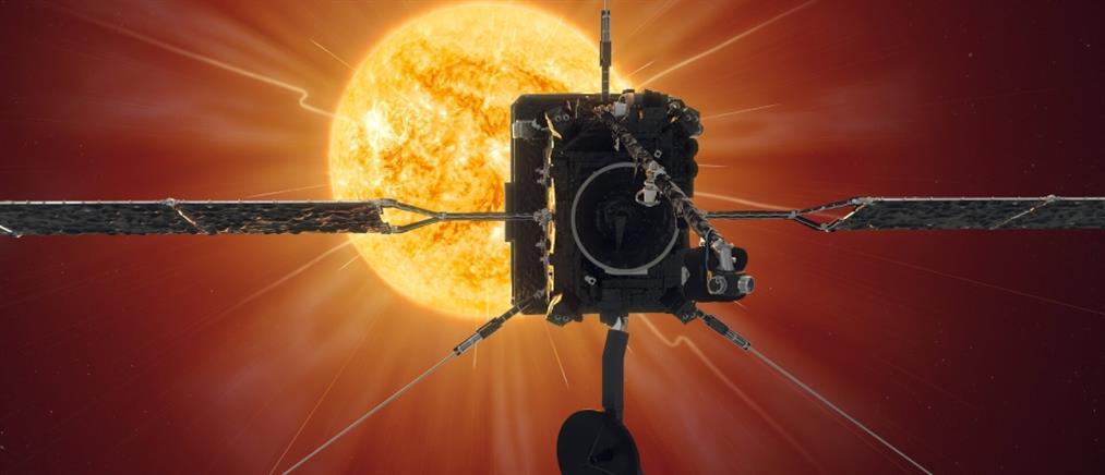 """Solar Orbiter"": εξαιρετικής ποιότητας φωτογραφίες του Ήλιου (εικόνες)"