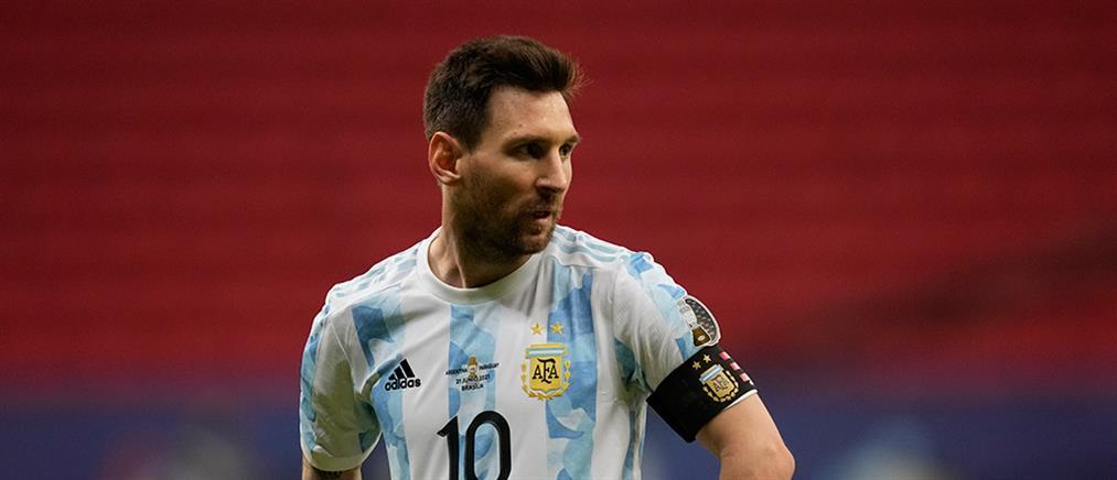 Μέσι: Η Παρί Σεν Ζερμέν πουλάει παίκτες για τον Αργεντίνο άσο