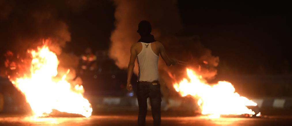 ΥΠΕΞ για Ισραήλ: έκκληση για αποχή από τη χρήση βίας